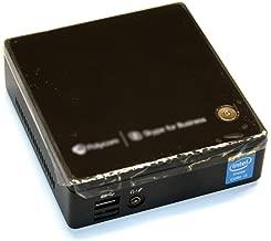 Best gigabyte brix celeron 4105 Reviews