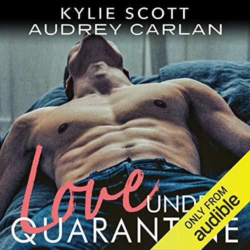 Page de couverture de Love Under Quarantine