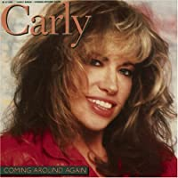 Coming Around Again by Carly Simon (1990-10-25)