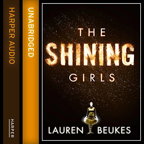 The Shining Girls audiobook cover art
