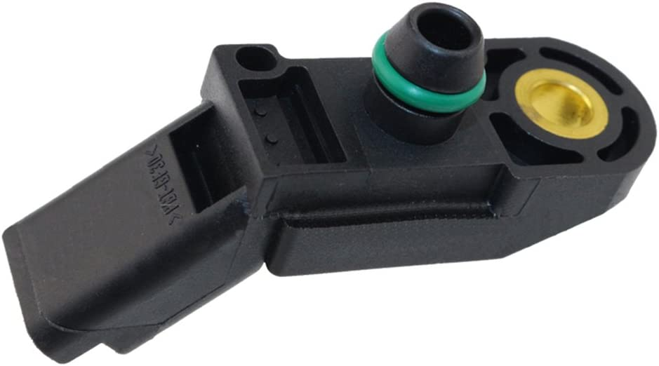 Loovey MAP manifold absolute pressure PE for CITROEN sensor All stores are sold online shopping FIAT