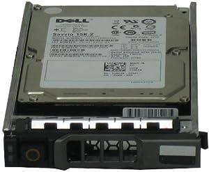Dell Compatible 146GB 15K SAS 2.5