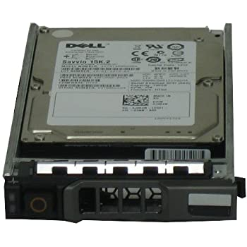 Hot Swappable Sas Dell-imsourcing 300 Gb 3.5 Internal Hard Drive Renewed 15000 Rpm Hot Pluggable