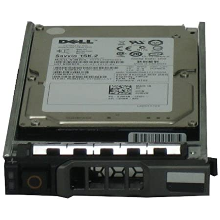 Dell 0WR712 300GB 15K SAS 3.5 HD