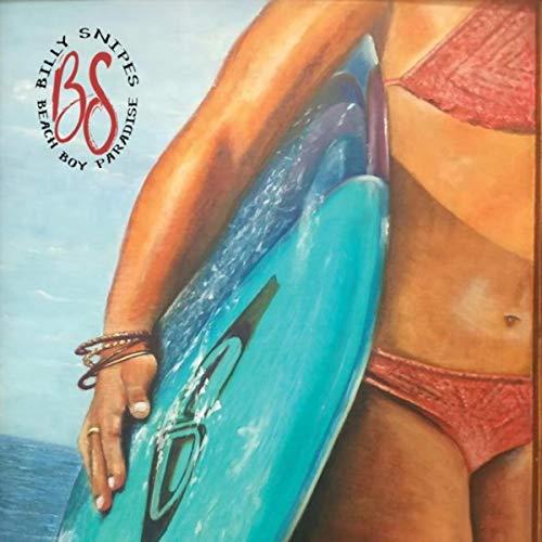 Texas Surfer Girl