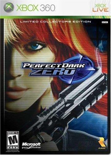 Perfect Dark Zero: Limited Collector's Edition by Microsoft