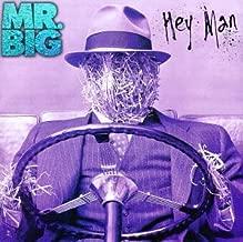 Best mr big hey man Reviews