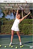 Easy power & flexibility for TENNIS by iStarUSA