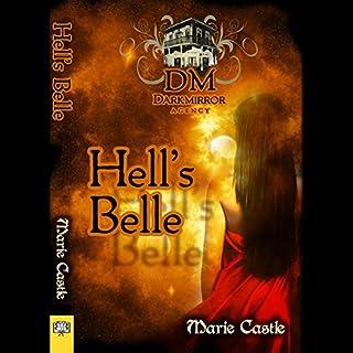 Hell's Belle cover art