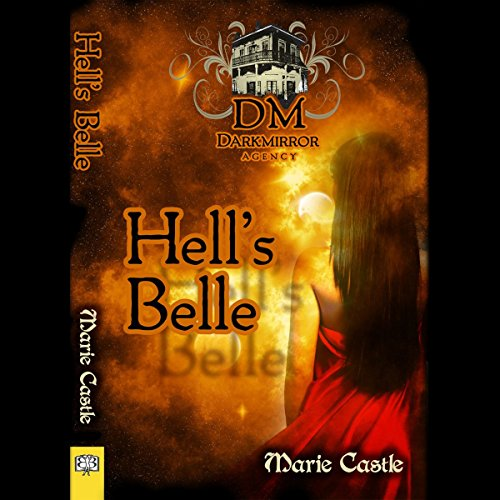 Hell's Belle audiobook cover art