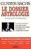 Le dossier astrologie
