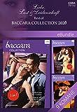 Liebe, Lust & Leidenschaft - Best of Baccara Collection 2020 (eBundle) (German Edition)