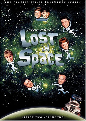 Lost in Space: Season 2, Vol. 2