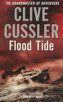 Paperback Flood Tide Book