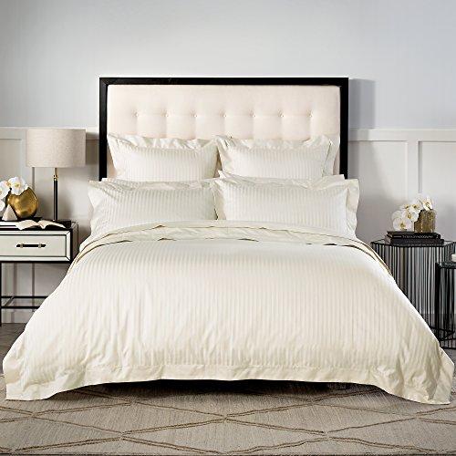 Sheridan Millennia algodón 1200Hilos, Color Blanco