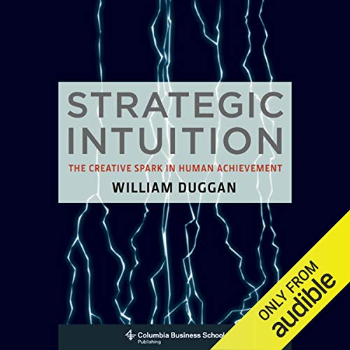 Strategic Intuition cover art