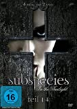 Subspecies - In The Twilight BOX [2 DVDs]