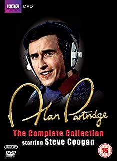 Alan Partridge - The Complete Collection