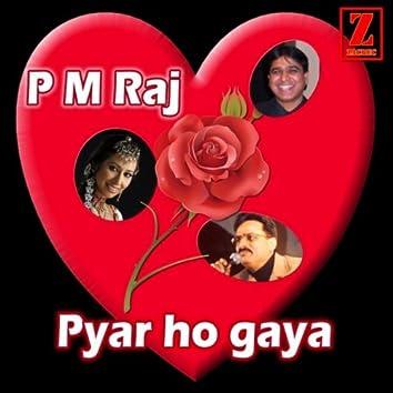Pyar Ho Gaya - Single