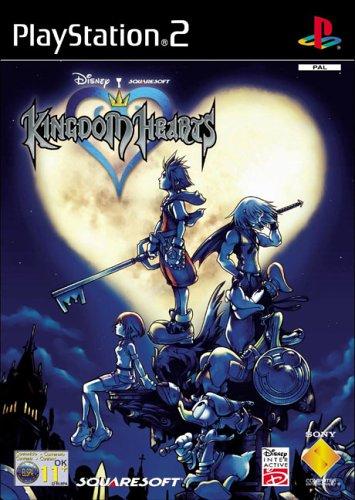 [Import Anglais]Kingdom Hearts Game PS2