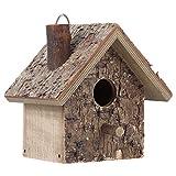 Jimdary Exquisita protección contra la Humedad en la Mano de Obra para Mantener cálidas su caseta para pájaros,...
