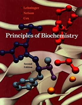 Principles of Biochemistry 0879015004 Book Cover