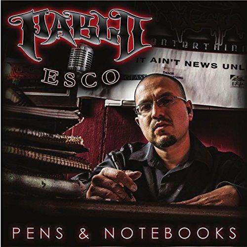 Pens & Notebooks [Explicit]