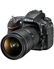 Nikon VBA410K001 D810 + 24-120 mm Fotoğraf Makinesi