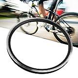 01 Cerchi a 28 Fori, Cerchi in Lega di Alluminio durevoli ad Alte Prestazioni per Pneumatici 20X1.5 e 20X1.75 per Biciclette con Ruote da 20 Pollici