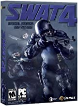 SWAT4: Special Weapons and Tactics - PC