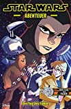 Star Wars Abenteuer: Bd. 8: Der Flug des Falken