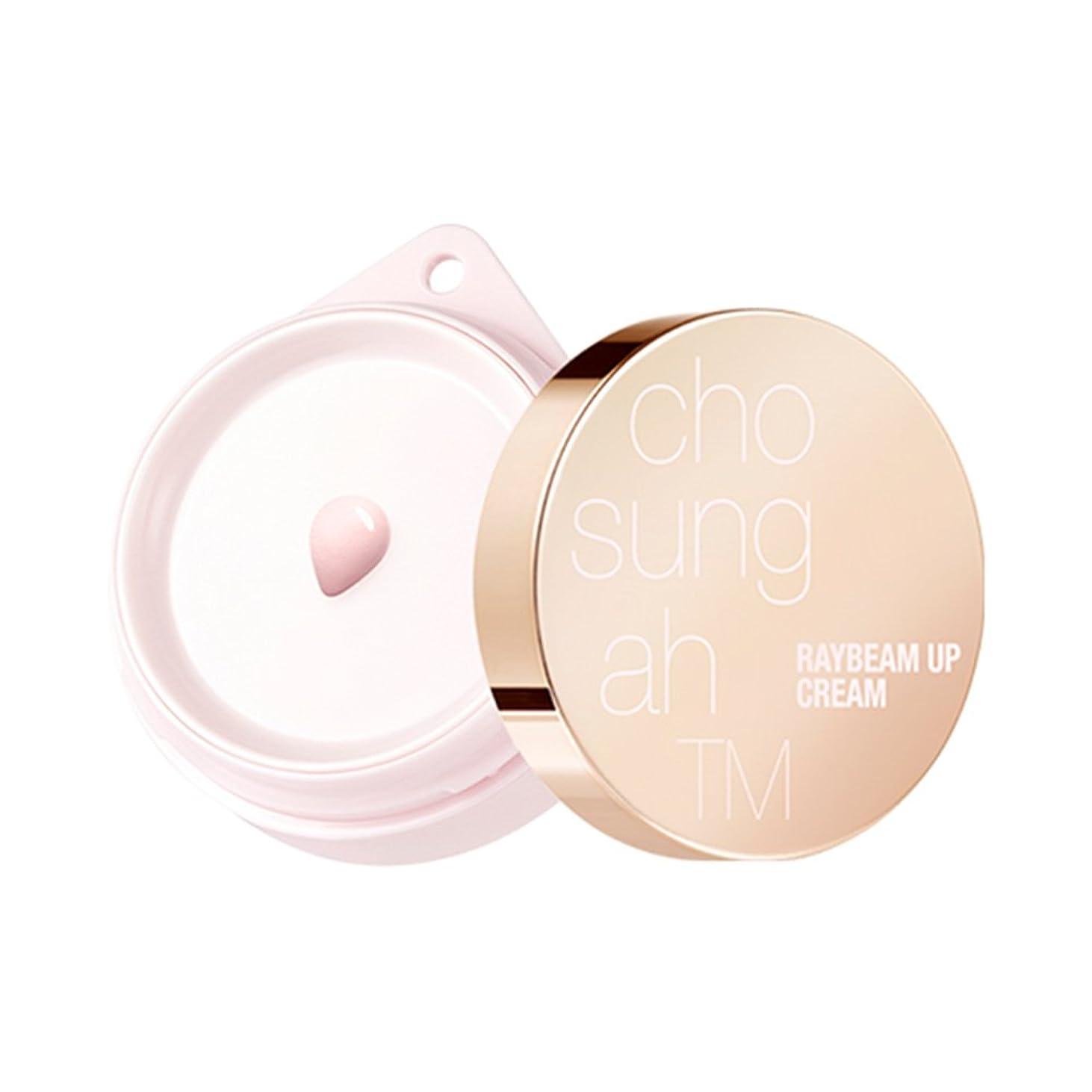 先にトランクライブラリトレード(ジョソンア) Chosungah Raybeam Up Cream Season 2 SPF30/PA++ 14ml (14ml) [並行輸入品]