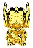 Pop! Marvel Studios 10th - Figura Thor Chrome