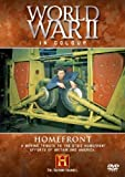 World War II In Colour - Homefront [DVD]