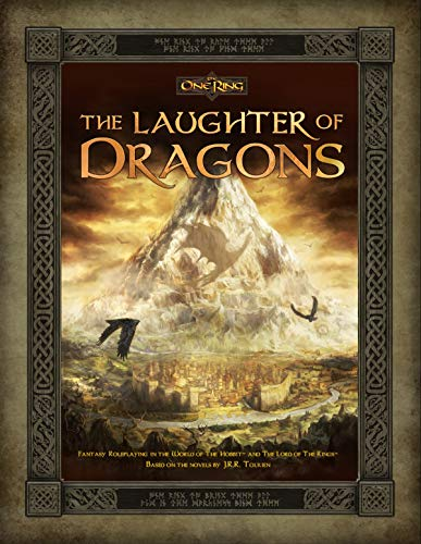 One Ring The Laughter of Dragons