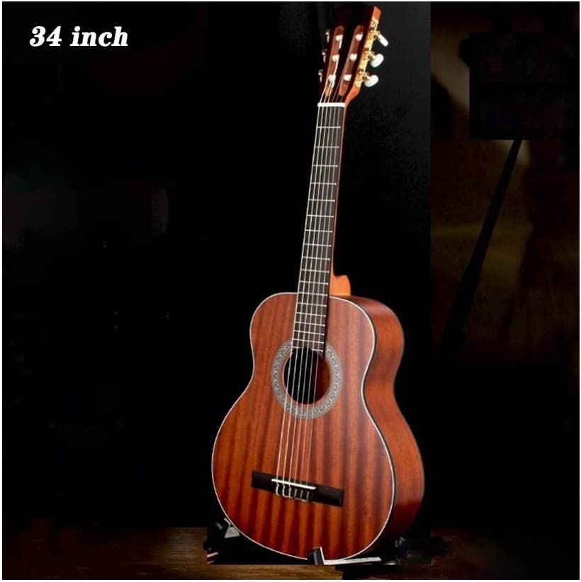 Acoustic Guitar Arlington Mall GDMING online shopping Classical 1 Wo 34
