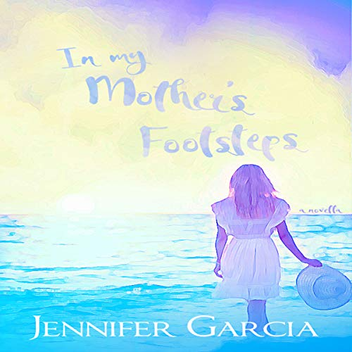 In My Mother's Footsteps audiobook cover art