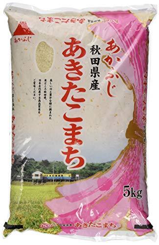 AKAFUJI Sushi Reis, Akitakomachi, 5000 g