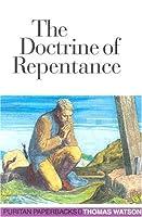 Doctrine of Repentance (Puritan Paperbacks)