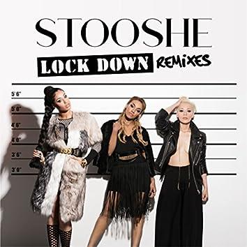 Lock Down [Remixes]