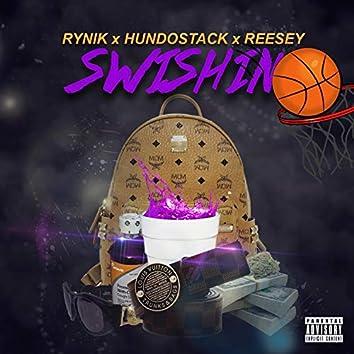 Swishin (feat. Rynik & Ressey)