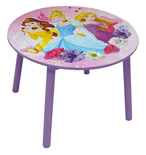 FUN HOUSE - 712333 - Princesses - Table Ronde