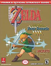 The Legend of Zelda - A Link to the Past (Prima's Official Strategy Guide)