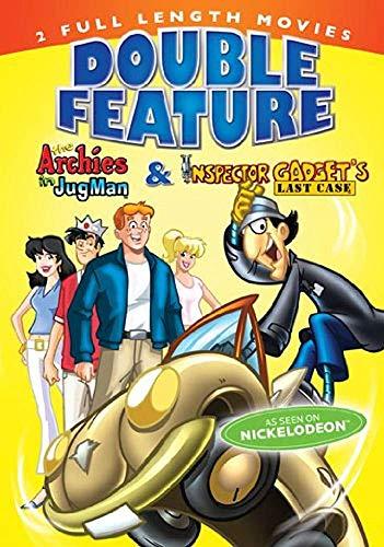 Inspector Gadget's Last Case & Archies in Jugman