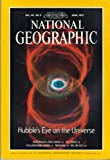 NATIONAL GEOGRAPHIC APRIL 1997, VOL 191, NO 4 [COVER STORY - HUBBLE'S EYE ON THE UNIVERSE] (Single Issue Magazine)