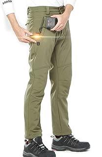 Mejor Pantalones Impermeables De Caza de 2020 - Mejor valorados y revisados