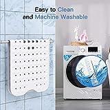 Zoom IMG-2 baozun tappetino antiscivolo per vasca