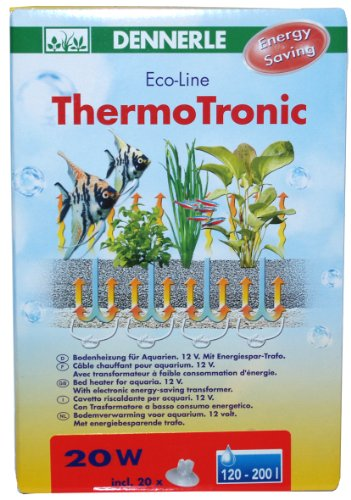 Dennerle 1633 Eco-Line ThermoTronic 20 W