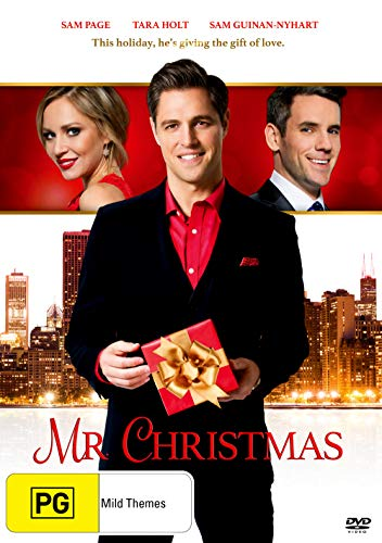 Mr. Christmas | Sam Page, Tara Holt | NON-USA Format | PAL | Region 4 Import - Australia