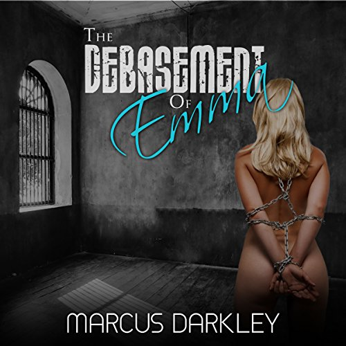 The Debasement of Emma audiobook cover art